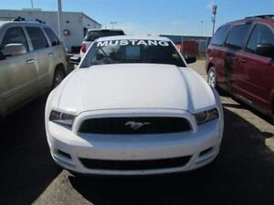 2013 Ford Mustang Ford Mustang Base