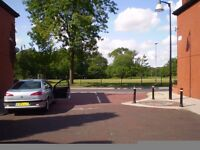 Rooms in Attractive House Overlooking Parkland