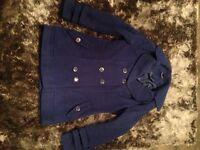 Ladies formal coat size 12