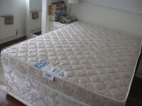 Double Mattress (Almost New, Excellent condition), Chapeltown, Sheffield £80
