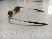 Oakley Square Wire 2.0 Sunglasses