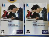 ACCA Books