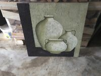 Lovely picture from sterling warehouse stone effect paint