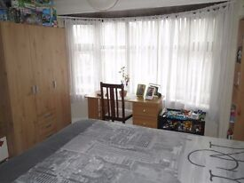 3-bed house to rent Chorlton