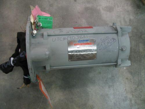 Flowserve Limitorque Acutator Motor SMB-2 40# 575V NEW
