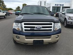 2010 Ford Expedition Max King Ranch Kingston Kingston Area image 2
