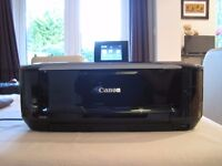 Canon MG6250 inkjet colour printer