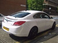 VAUXHALL INSIGNIA 62 REG 2012 ***** DIESEL AUTOMATIC ***** PCO UBER READY ***** 5 DOOR HATCHBACK