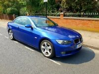 BMW 325i SE convertible 3.0L auto - absolutely stunning !