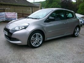 RENAULT CLIO RS 200 SPORT,FULL SERVICE HISTORY,ONE OWNER,12 MONTHS MOT,
