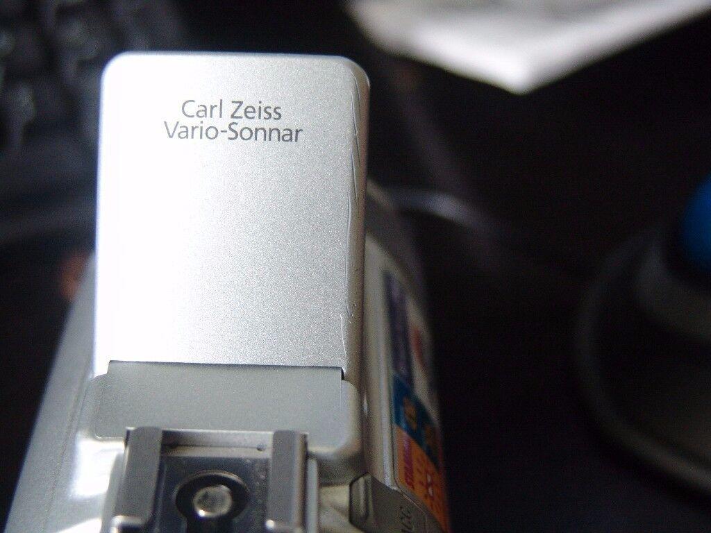 Sony DSC-717