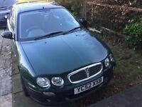 Rover 25 1.4L