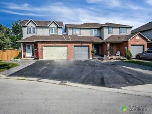 $549,900 - Townhouse for sale in Dundas