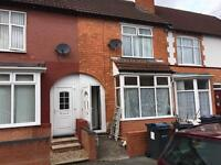 3 bedroom house for rent in sparkhill