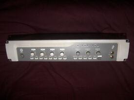AVID Digidesign Digi 003 Rack FireWire Audio / Midi Interface for Pro Tools.