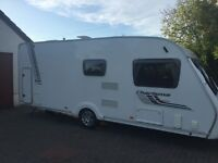 6 Berth Caravan 2011 excellent condition £9,700