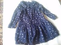 Girls 12-18mnth dress