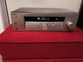 Sony STR-DE485E, Amplifier/Receiver/