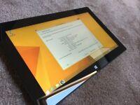 Microsoft Surface Pro 2 HD Intel i5 128GB SSD Wifi 4GB RAM Titanium Touch Tablet