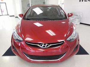 2013 Hyundai Elantra GL 32$/semaine
