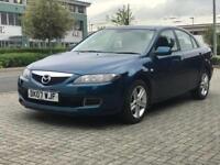 Mazda6 2.0 TS 5dr H.P.I CLEAR