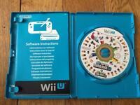 New Super MARIO Bros U + New Super Luigi U - Nintendo Wii U Games