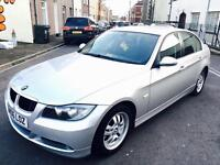2006 Bmw 320d E90 (170ps) 6 speed manual gearbox