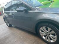 4x 16 inch vw alloys + tyre