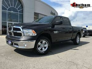 2016 Dodge Ram ***ONLY 8606 KMS***ONE OWNER***