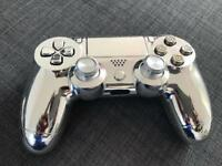 Playstation 4 custom controller