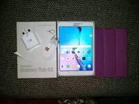 Samsung galaxy tab s2 32gb wifi 4g 8 inch