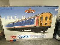 oo scale capital commuter