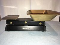 Kitchen scales - Waymaster balance