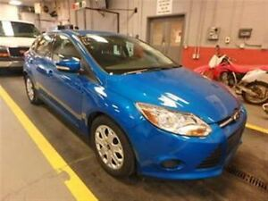 2013 Ford Focus SE HATCH A/C  BLUETOOTH A VENIR
