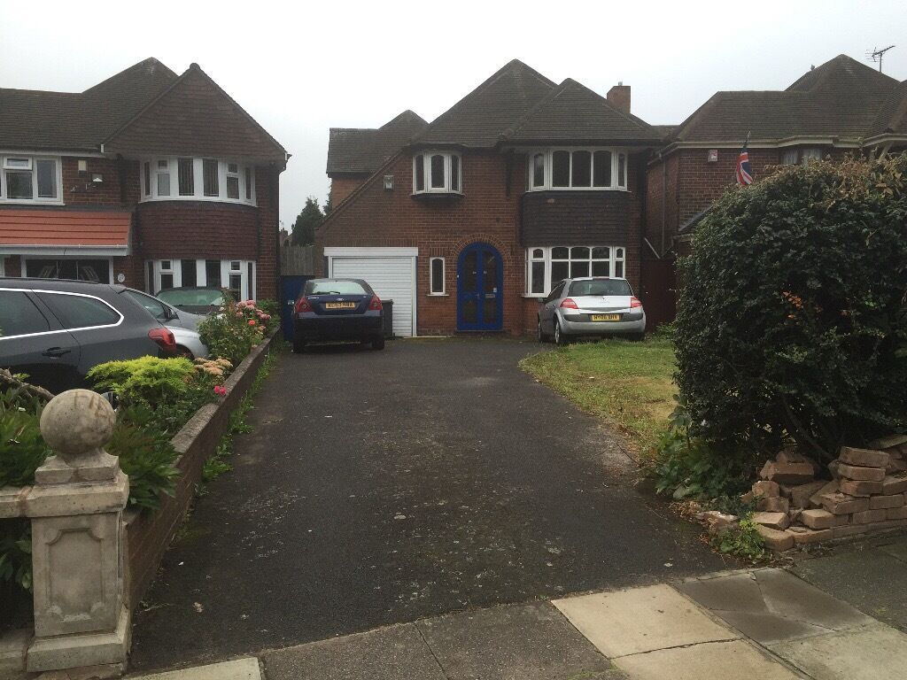 Stunning detached property - first to view will take