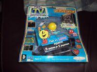 Namco plug and play