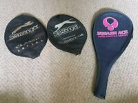 Rackets covers