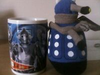 Doctor Who Novelties