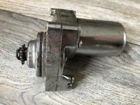 Starter Motors for pit bikes 1 is 50cc 1 is 110cc £20 each