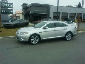 2010 Ford Taurus SHO - AWD/ 150979km *** FINACEMENT 100% APPROUV