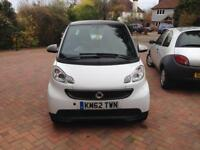 Smart very low mileage in excellent condition inside and out