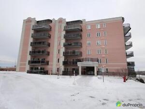 330 000$ - Condo à vendre à Sherbrooke (Jacques-Cartier)