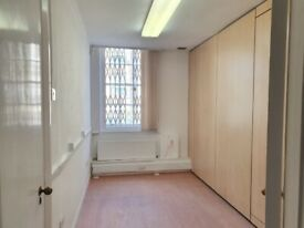 Affordable office space near Stepney green Station from £700 per month