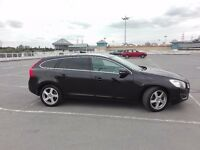 2010 volvo v60 SE Lux Geartronic 6-speed auto