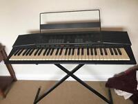 Yamaha keyboard 🎹