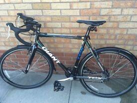 Giant tcx mens bike