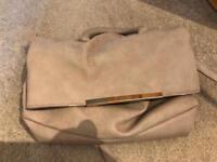 Cream Handbag for Sale