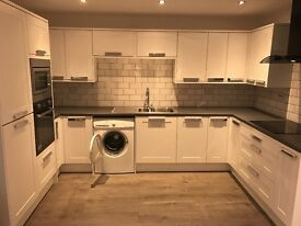 Newly renovated flat in Glasgow City Centre 1 bed, 1 box room