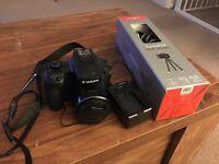 Canon SX60 Bridge Camera