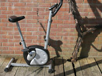 Sainsbury's Magnetic Drag Exercise Bike